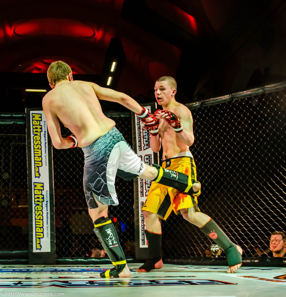 2013.03.30 - MMA Norwich - Fight 01 - 36