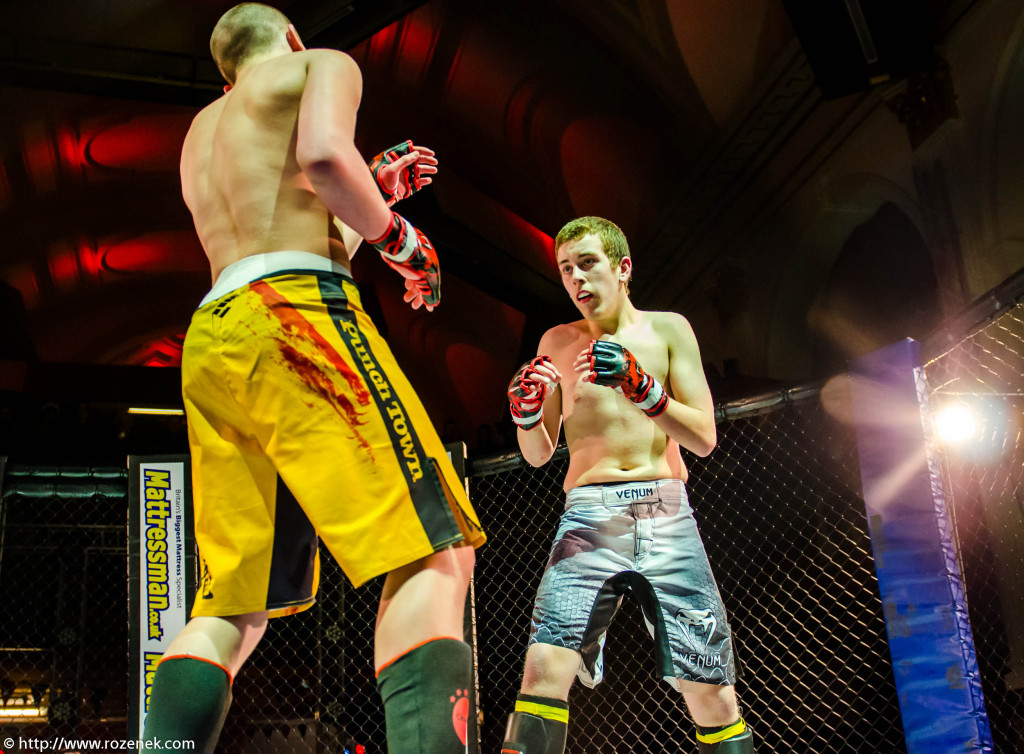 2013.03.30 - MMA Norwich - Fight 01 - 37