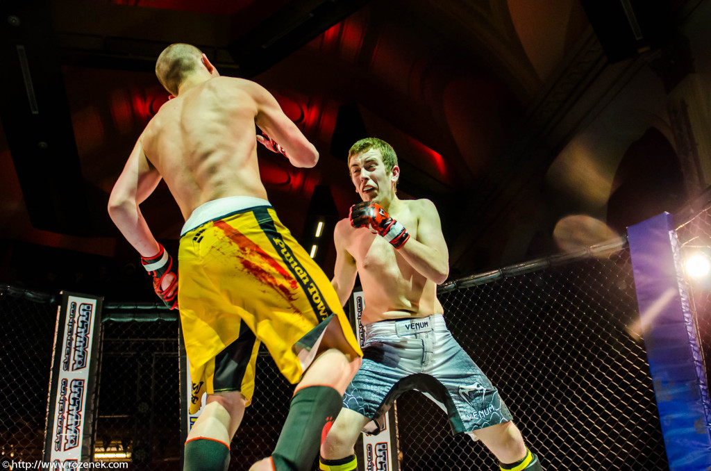 2013.03.30 - MMA Norwich - Fight 01 - 38