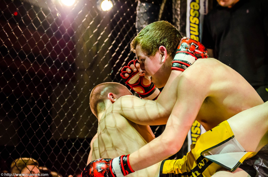 2013.03.30 - MMA Norwich - Fight 01 - 49