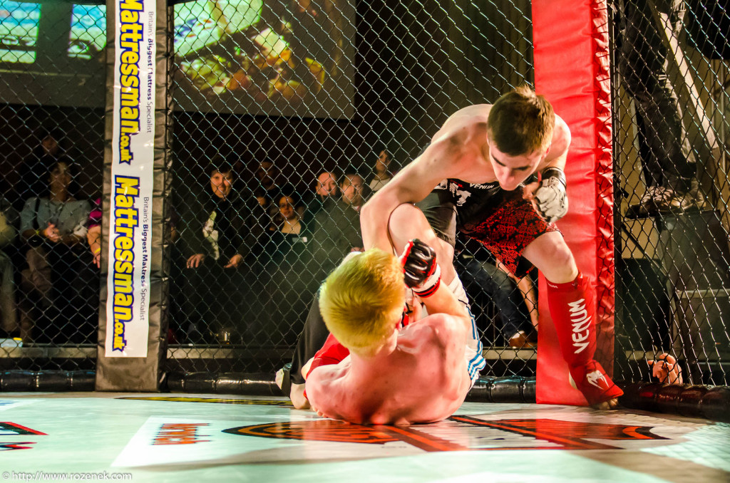 2013.03.30 - MMA Norwich - Fight 02 - 12
