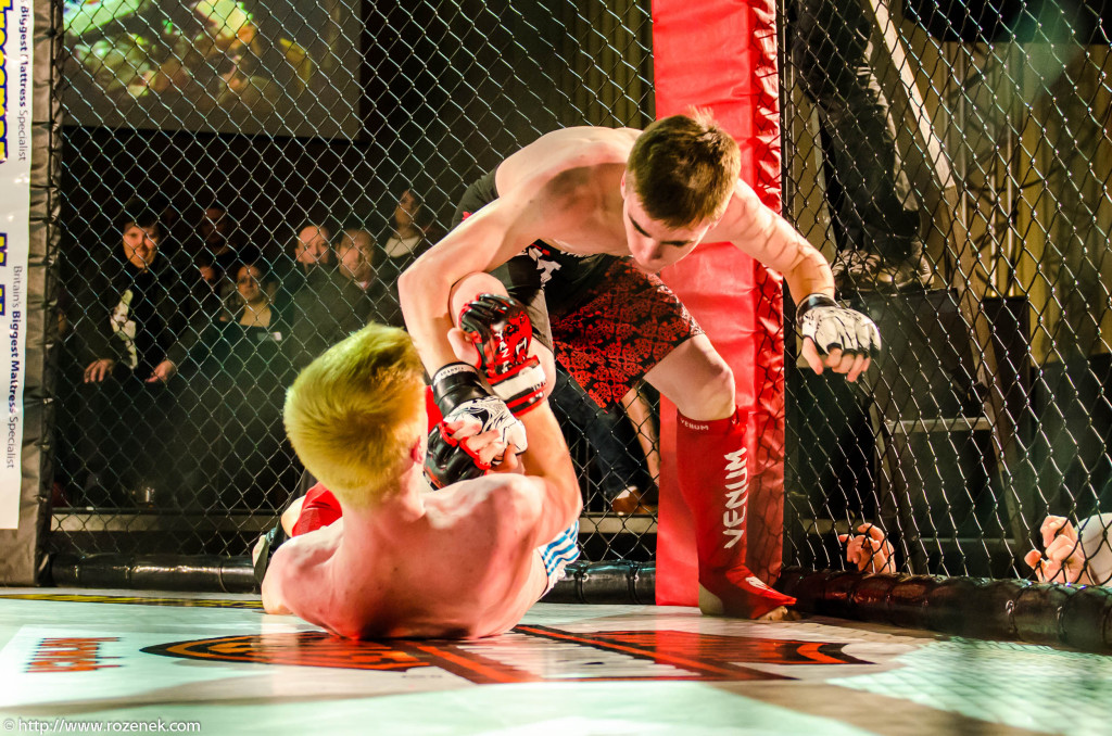 2013.03.30 - MMA Norwich - Fight 02 - 13