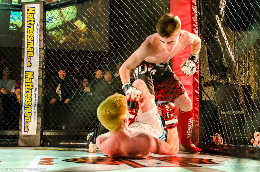 2013.03.30 - MMA Norwich - Fight 02 - 14
