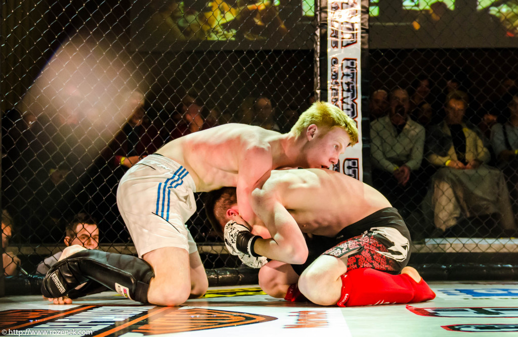 2013.03.30 - MMA Norwich - Fight 02 - 16