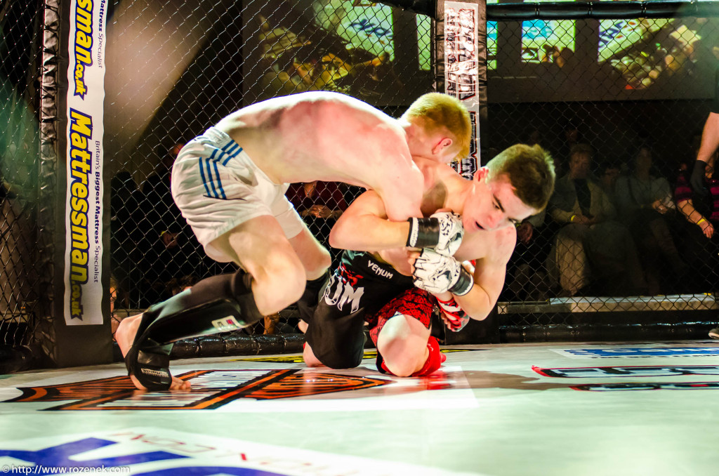 2013.03.30 - MMA Norwich - Fight 02 - 19