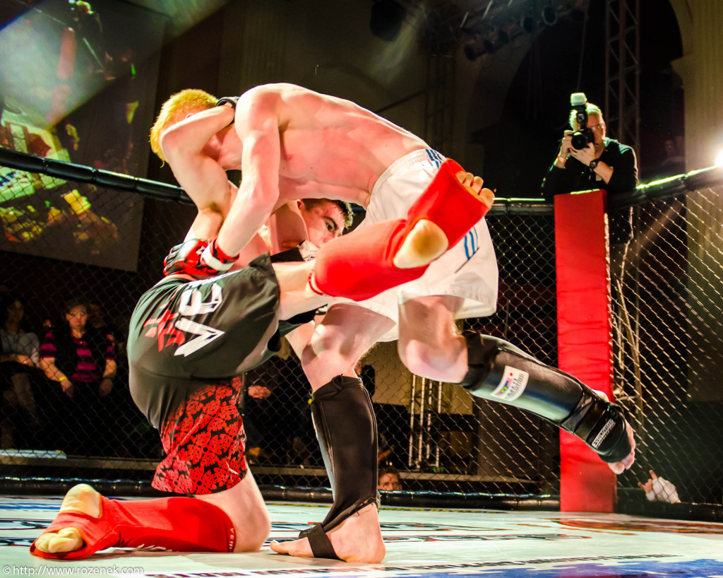 2013.03.30 - MMA Norwich - Fight 02 - 25