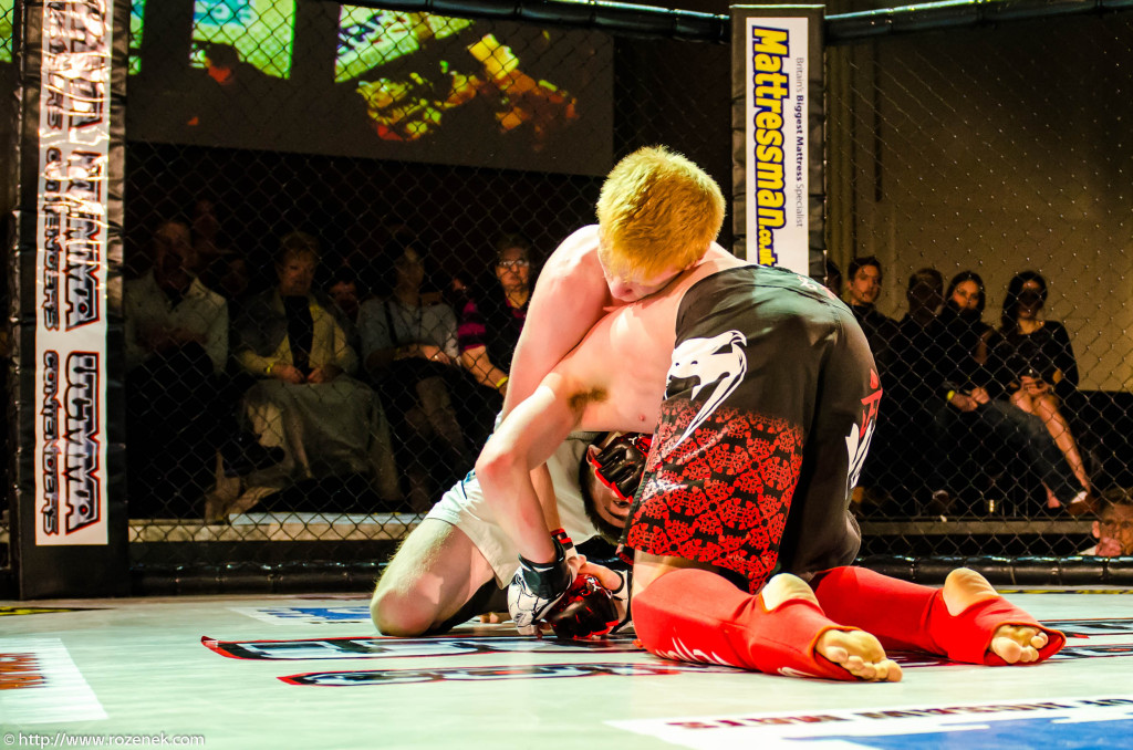 2013.03.30 - MMA Norwich - Fight 02 - 28
