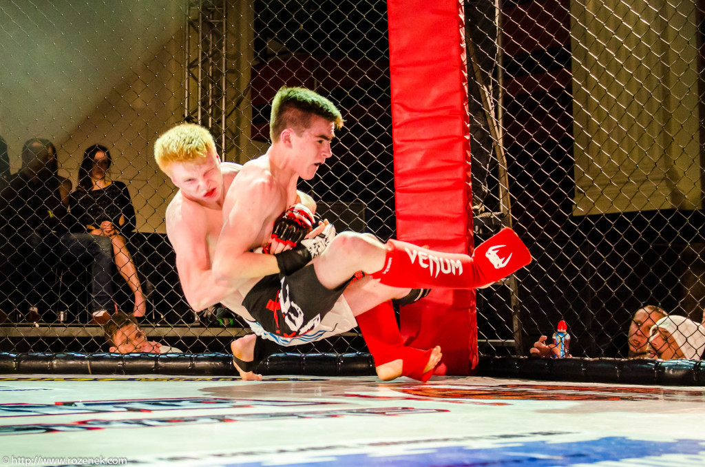 2013.03.30 - MMA Norwich - Fight 02 - 47