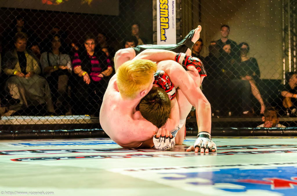 2013.03.30 - MMA Norwich - Fight 02 - 50