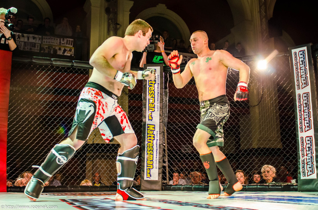 2013.03.30 - MMA Norwich - Fight 05 - 05