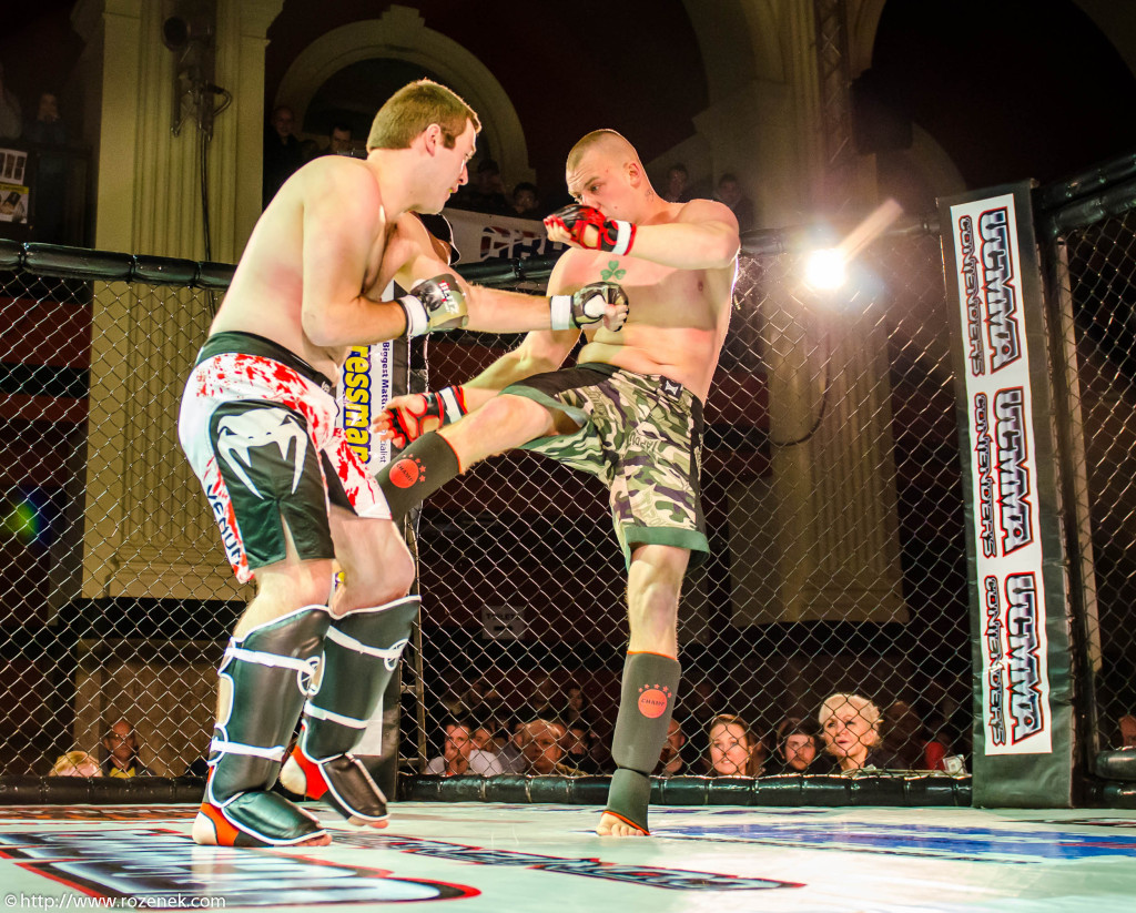 2013.03.30 - MMA Norwich - Fight 05 - 06