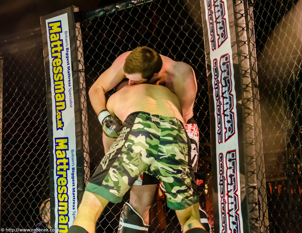 2013.03.30 - MMA Norwich - Fight 05 - 07