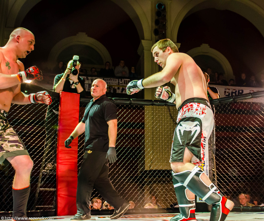 2013.03.30 - MMA Norwich - Fight 05 - 09