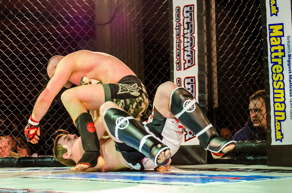 2013.03.30 - MMA Norwich - Fight 05 - 12