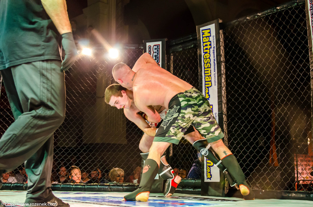 2013.03.30 - MMA Norwich - Fight 05 - 13
