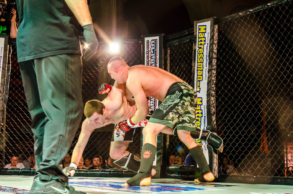 2013.03.30 - MMA Norwich - Fight 05 - 14