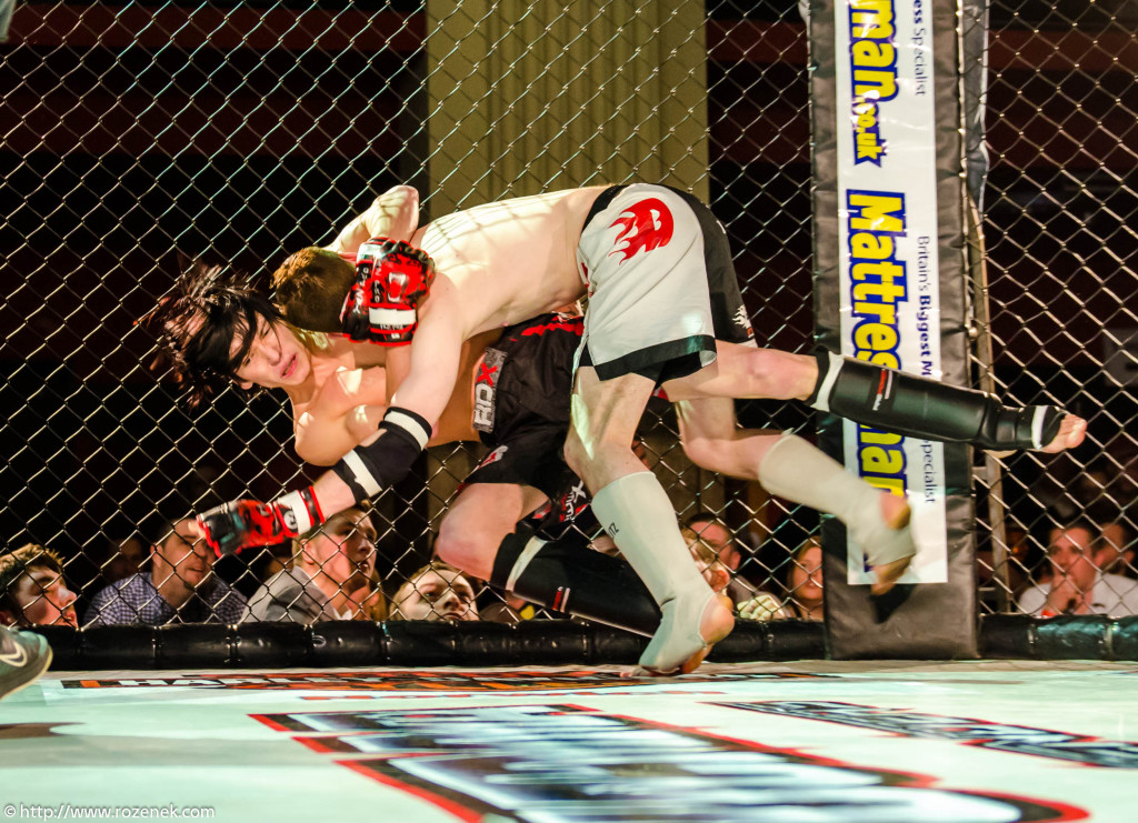 2013.03.30 - MMA Norwich - Fight 06 - 03