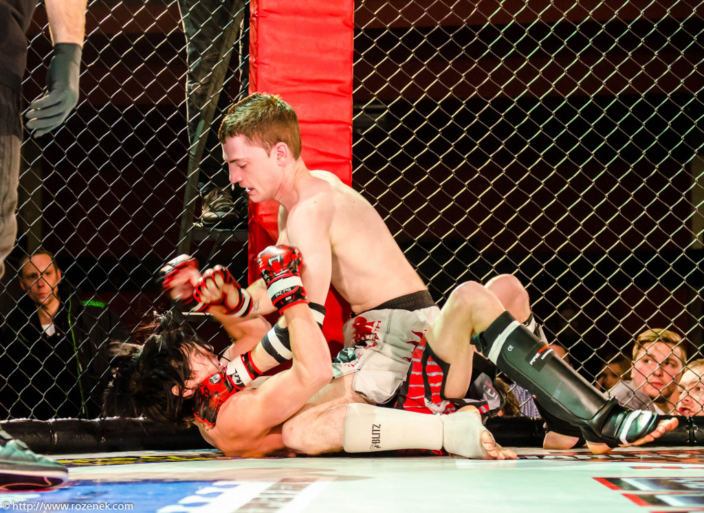 2013.03.30 - MMA Norwich - Fight 06 - 05