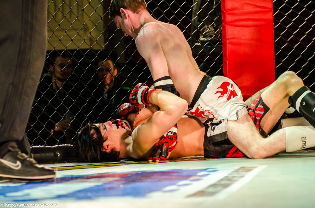 2013.03.30 - MMA Norwich - Fight 06 - 07