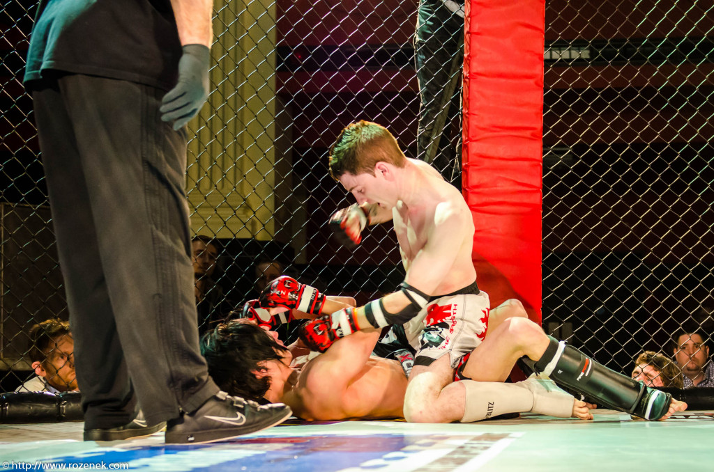 2013.03.30 - MMA Norwich - Fight 06 - 08