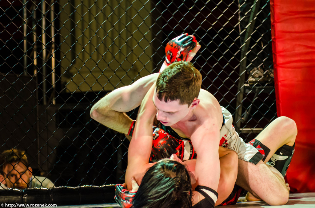 2013.03.30 - MMA Norwich - Fight 06 - 11