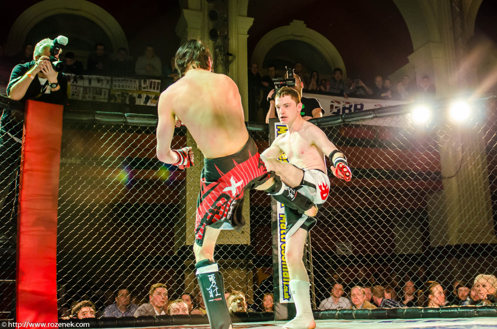 2013.03.30 - MMA Norwich - Fight 06 - 13