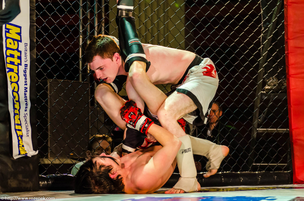 2013.03.30 - MMA Norwich - Fight 06 - 19