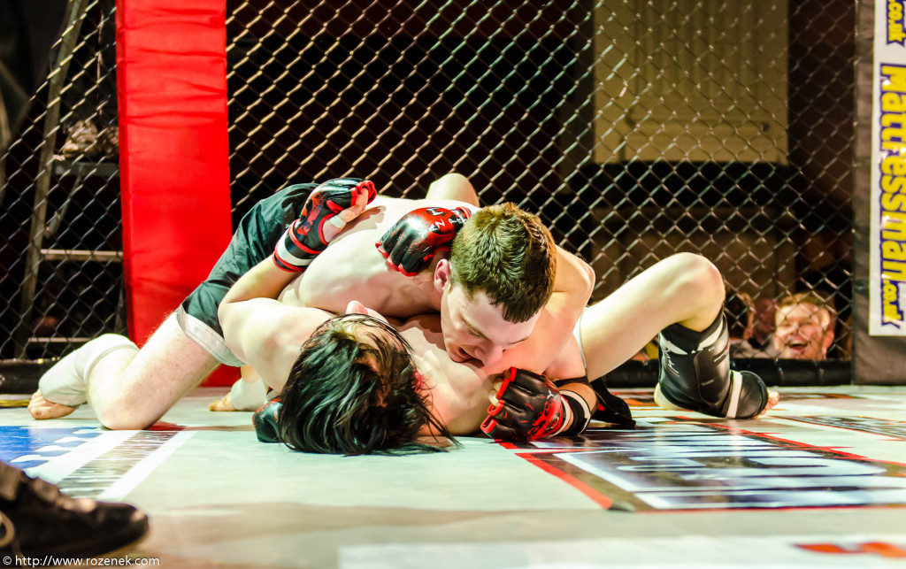 2013.03.30 - MMA Norwich - Fight 06 - 25