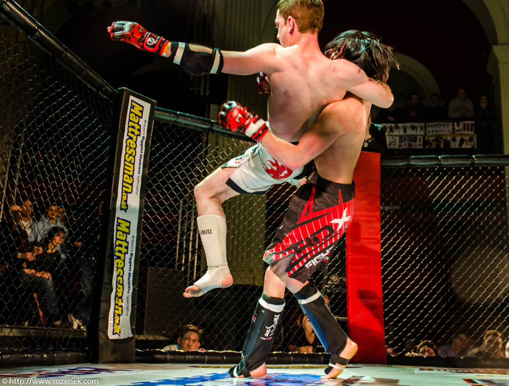 2013.03.30 - MMA Norwich - Fight 06 - 30