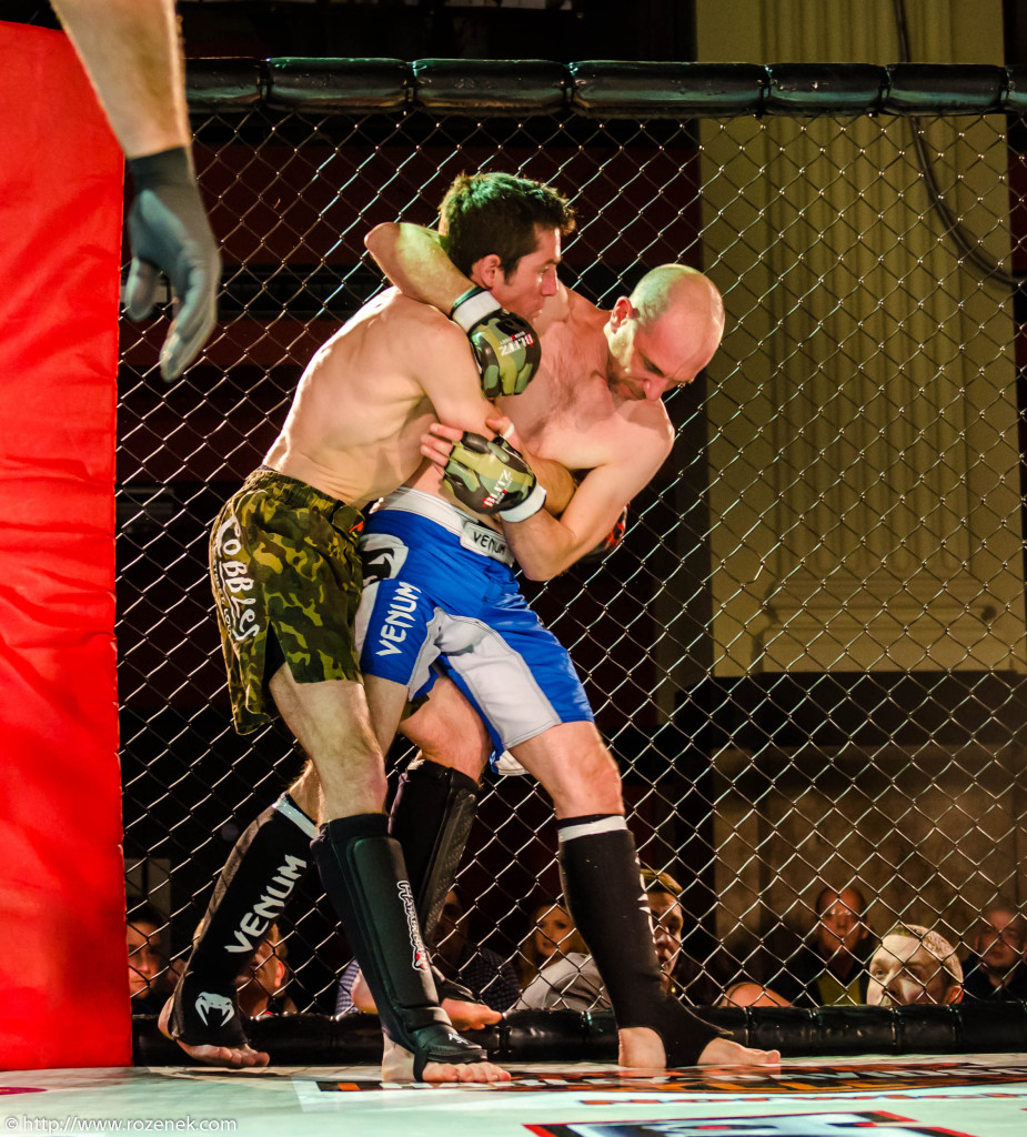 2013.03.30 - MMA Norwich - Fight 07 - 03