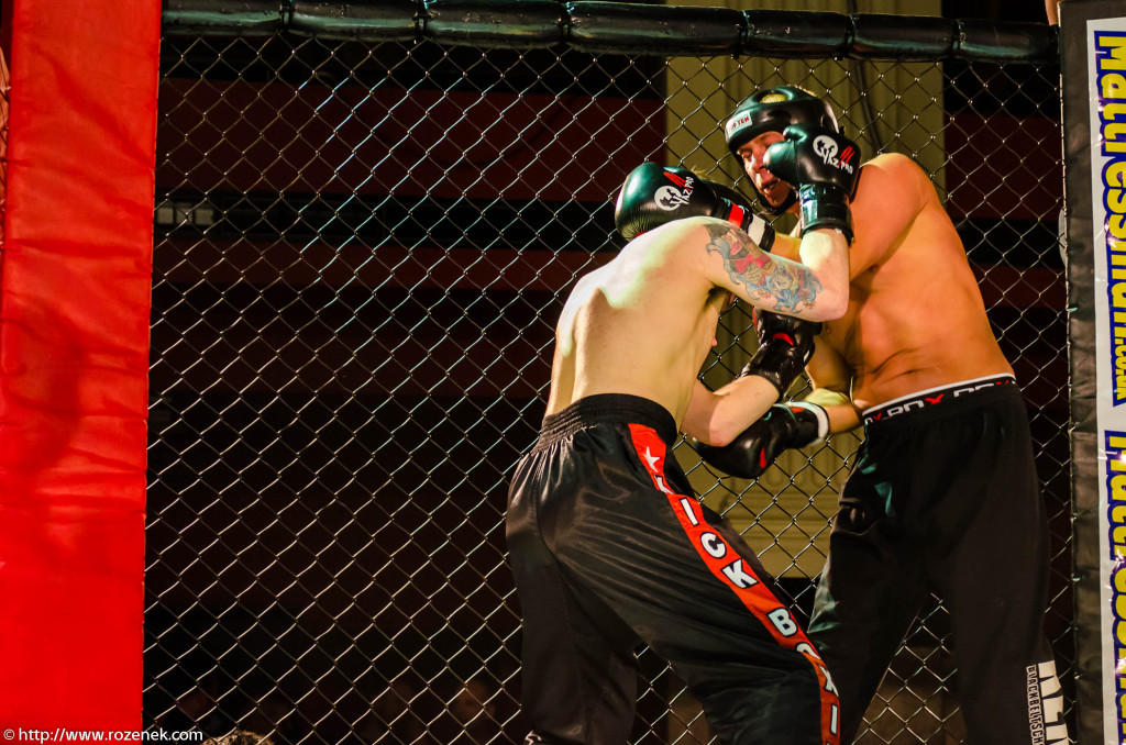 2013.03.30 - MMA Norwich - Fight 09 - 03