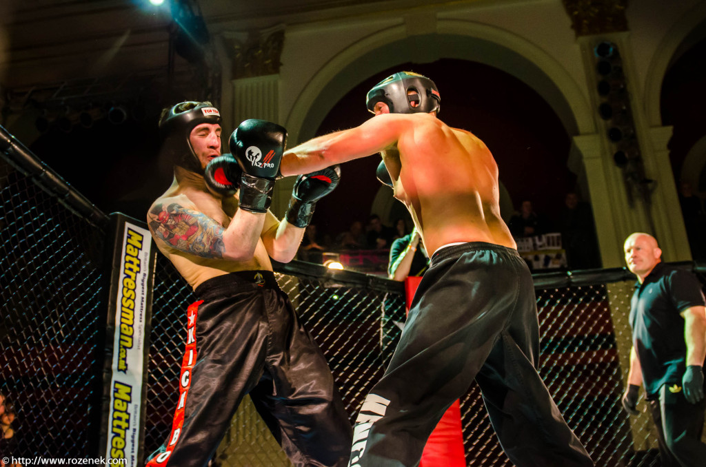 2013.03.30 - MMA Norwich - Fight 09 - 21