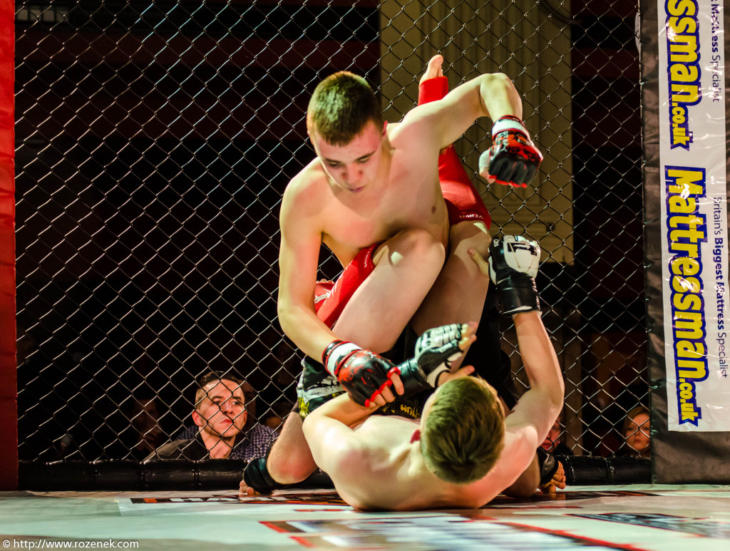 2013.03.30 - MMA Norwich - Fight 10 - 06