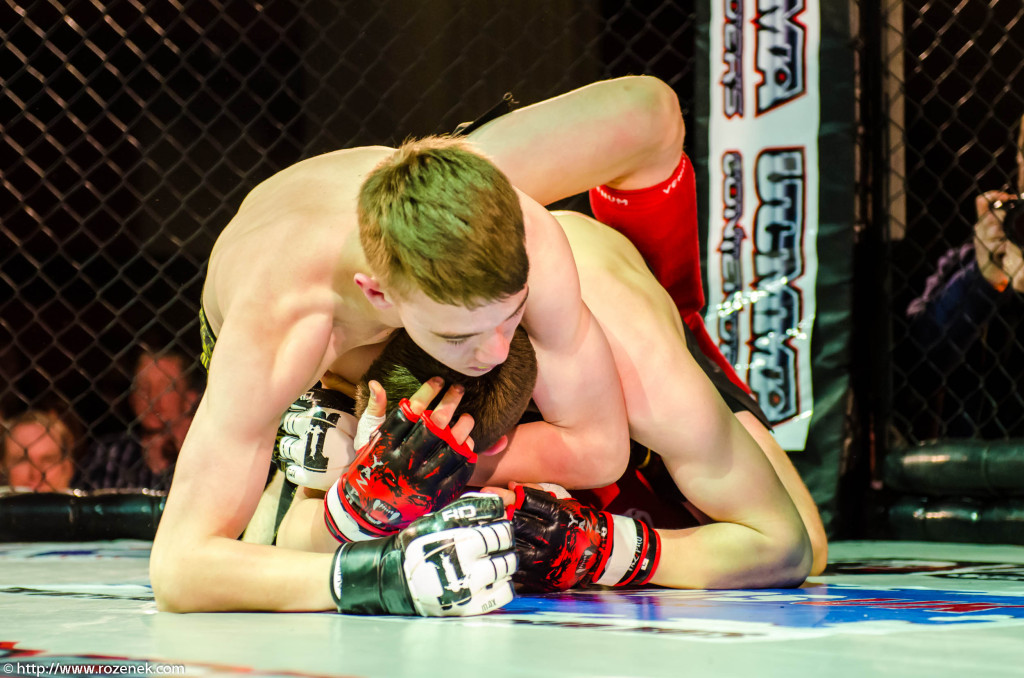 2013.03.30 - MMA Norwich - Fight 10 - 07