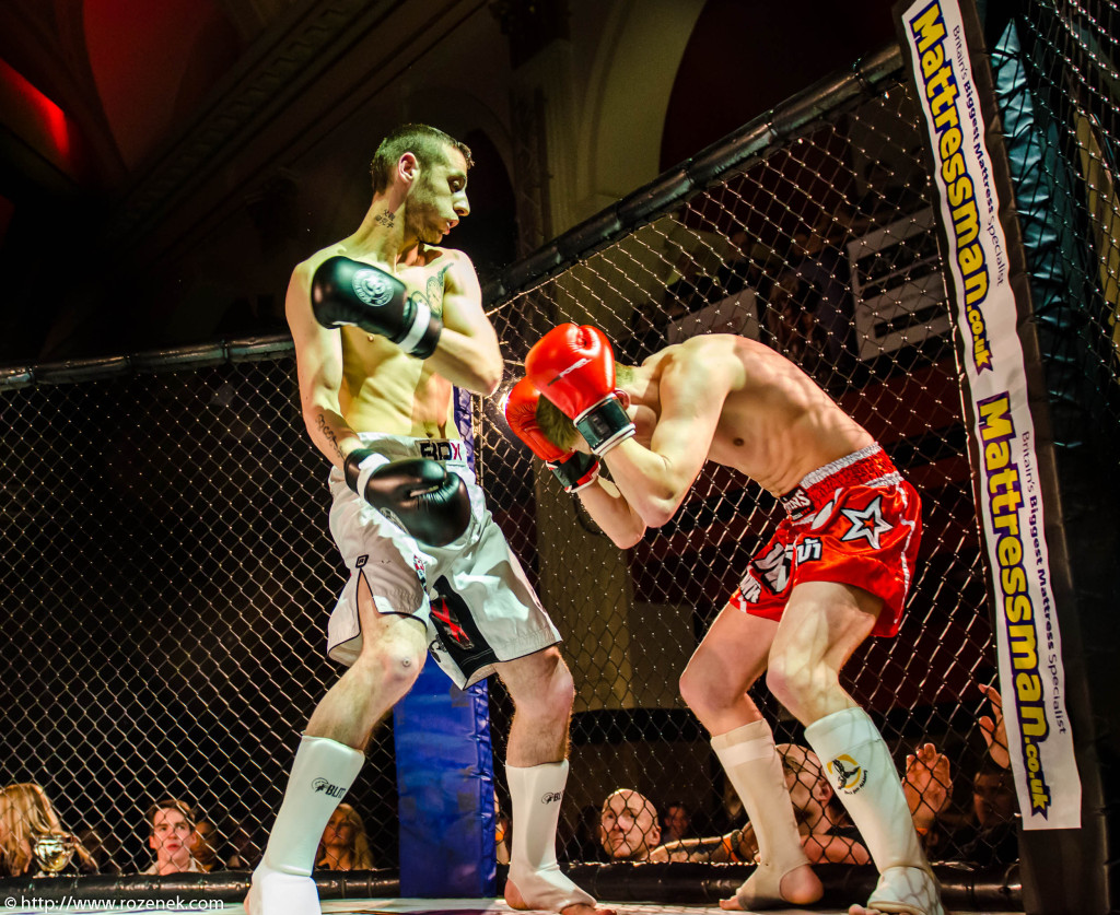 2013.03.30 - MMA Norwich - Fight 11 - 03