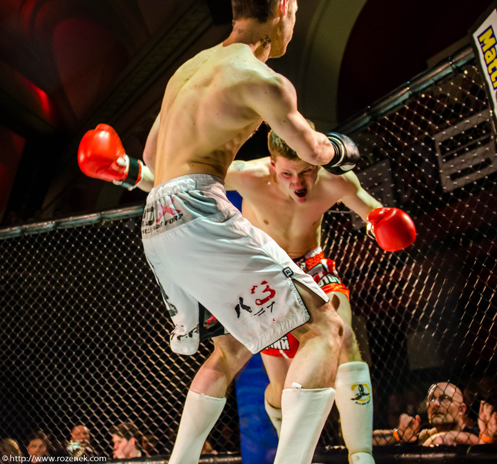2013.03.30 - MMA Norwich - Fight 11 - 11