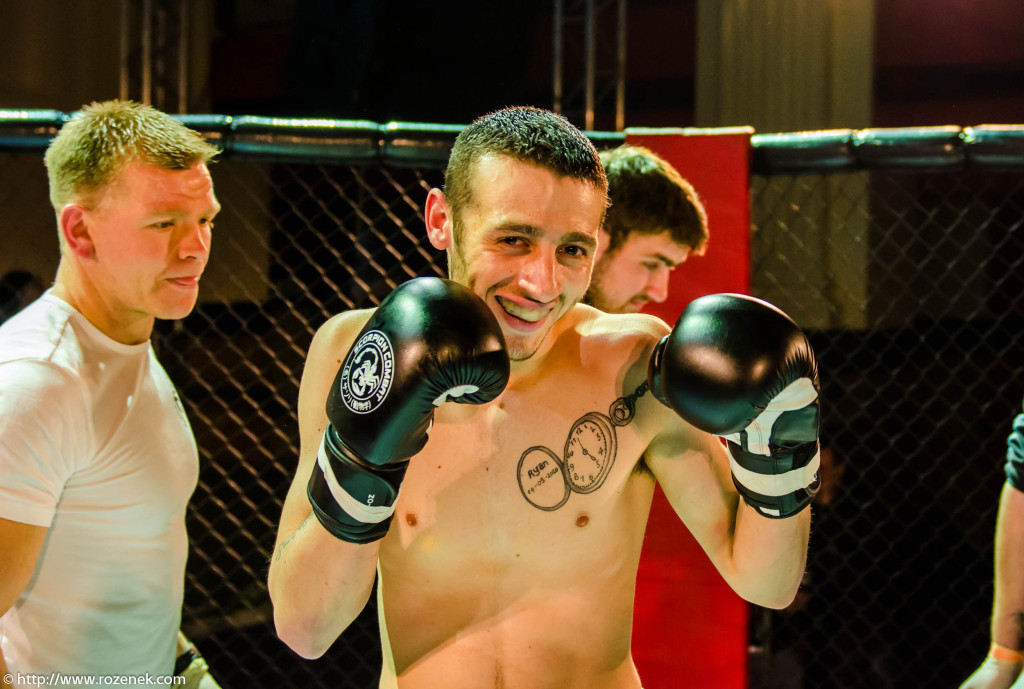 2013.03.30 - MMA Norwich - Fight 11 - 14