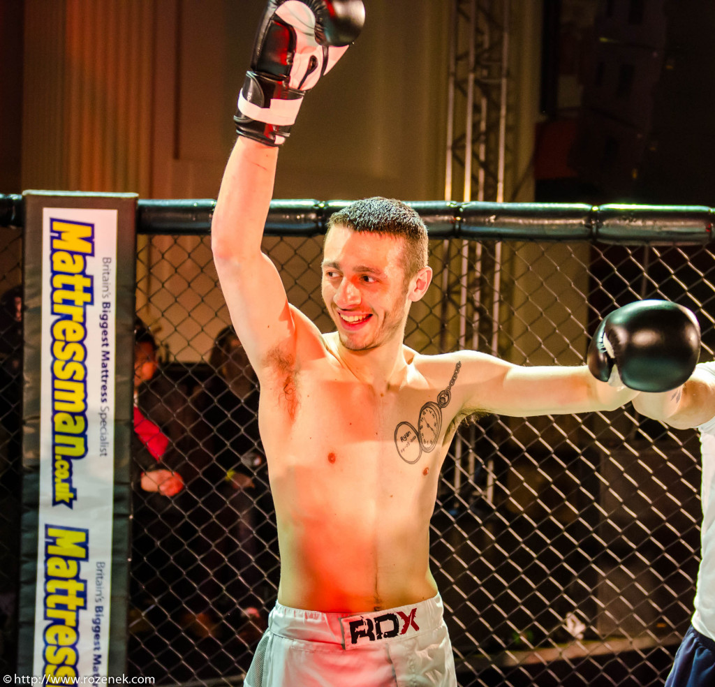 2013.03.30 - MMA Norwich - Fight 11 - 15