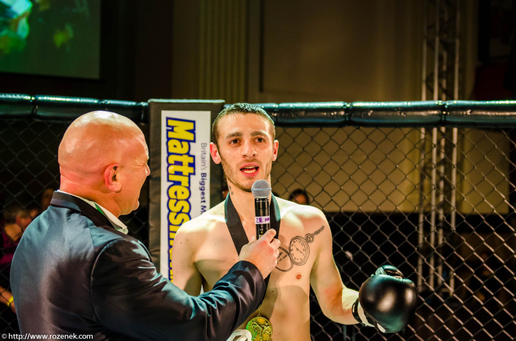 2013.03.30 - MMA Norwich - Fight 11 - 16