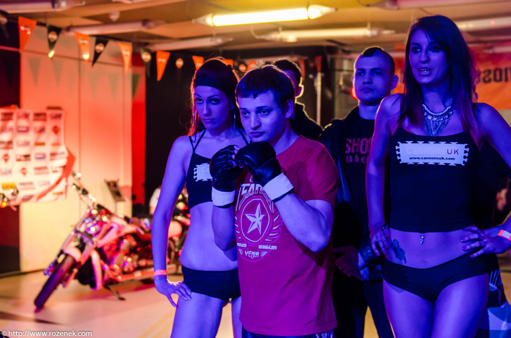 2013.03.30 - MMA Norwich - Fight 12 - 01