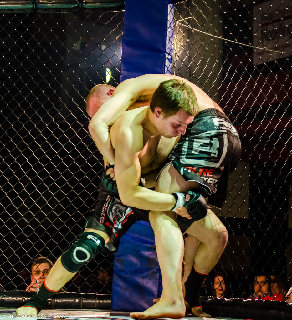 2013.03.30 - MMA Norwich - Fight 12 - 07