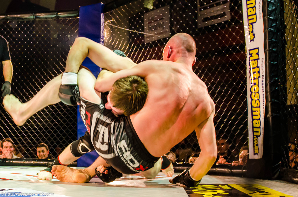 2013.03.30 - MMA Norwich - Fight 12 - 10