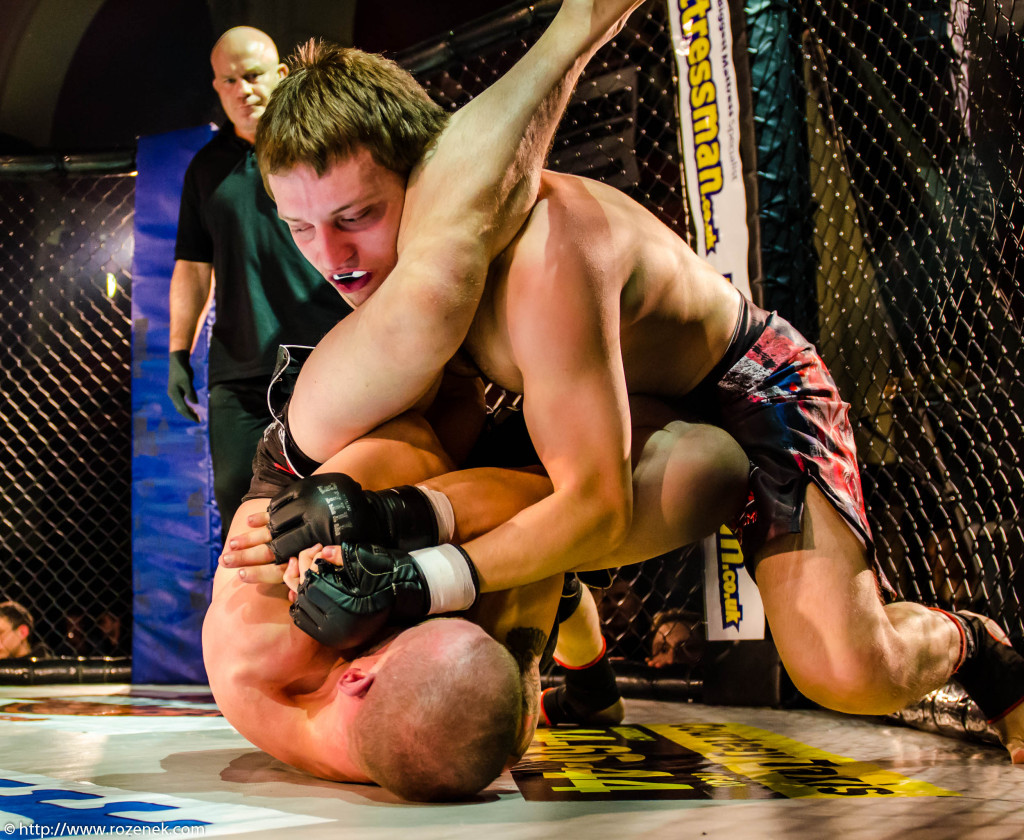 2013.03.30 - MMA Norwich - Fight 12 - 15