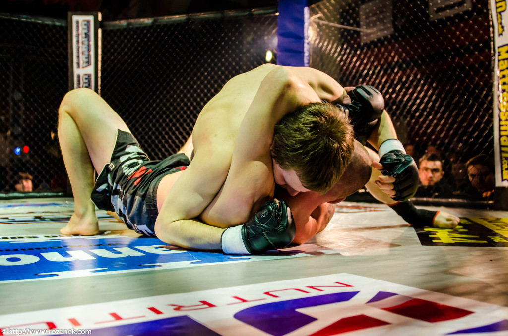 2013.03.30 - MMA Norwich - Fight 12 - 17