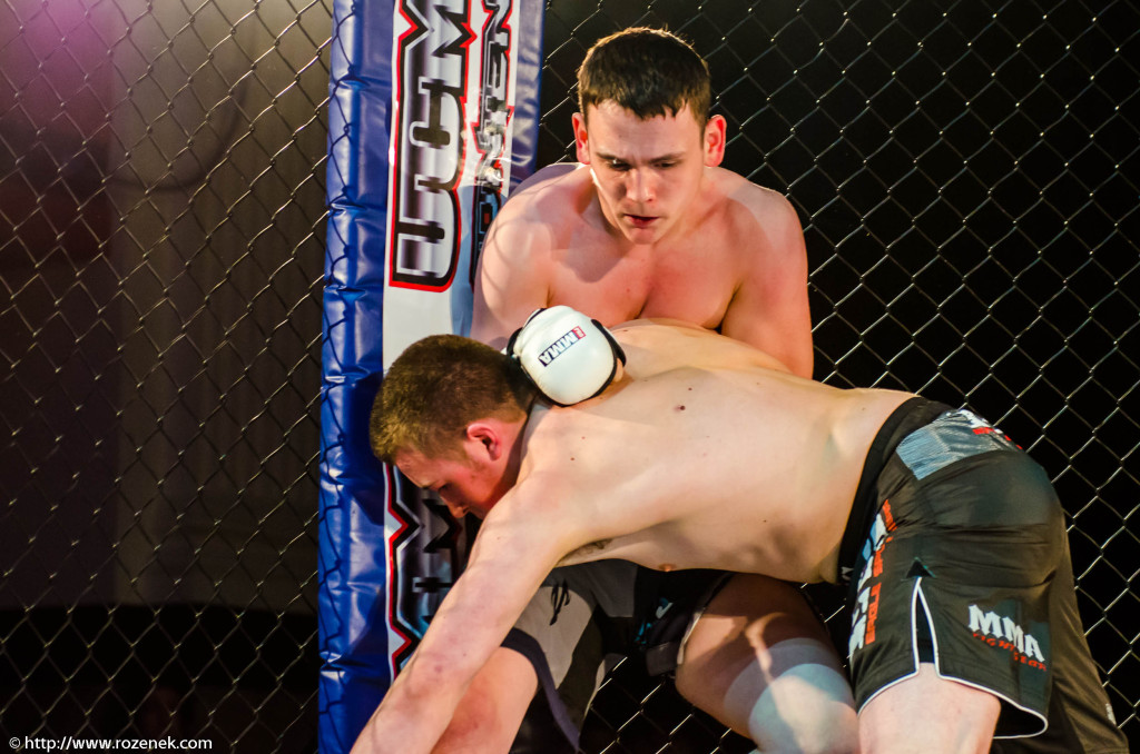 2013.06.15 - MMA Norwich - Fight 02 - 07