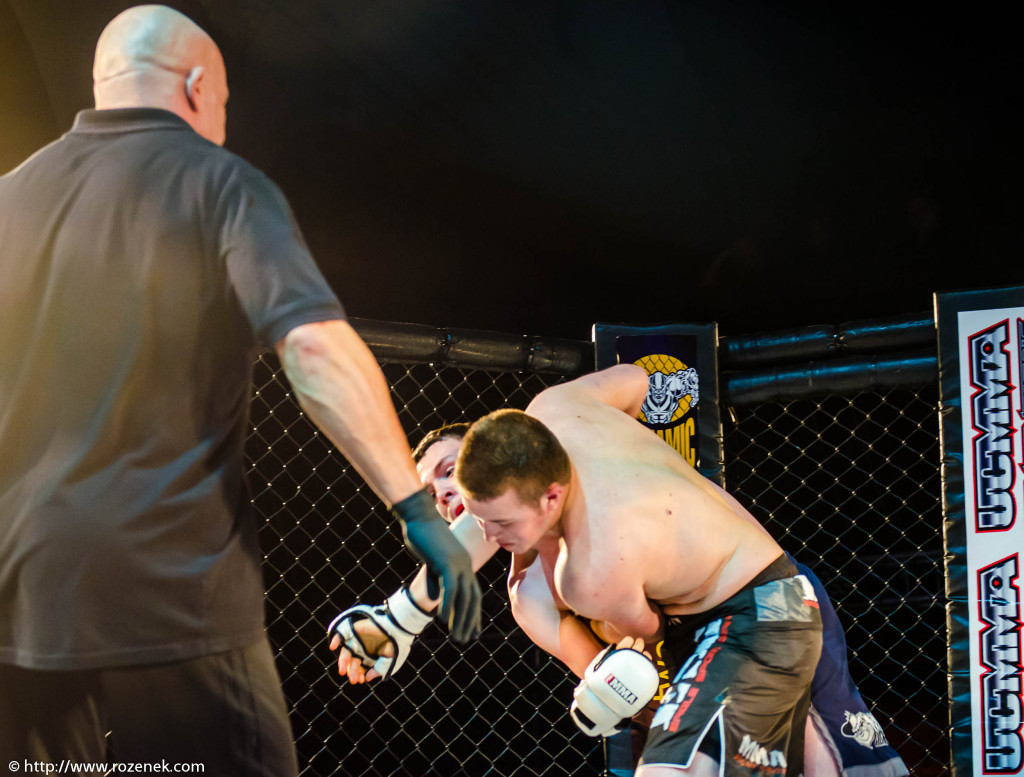 2013.06.15 - MMA Norwich - Fight 02 - 13