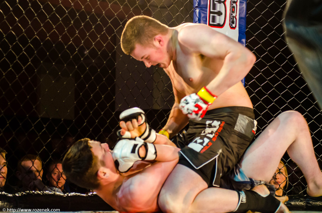 2013.06.15 - MMA Norwich - Fight 02 - 15