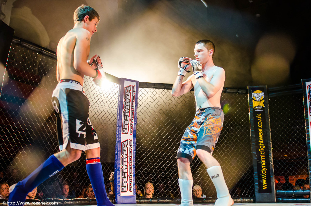 2013.06.15 - MMA Norwich - Fight 03 - 03
