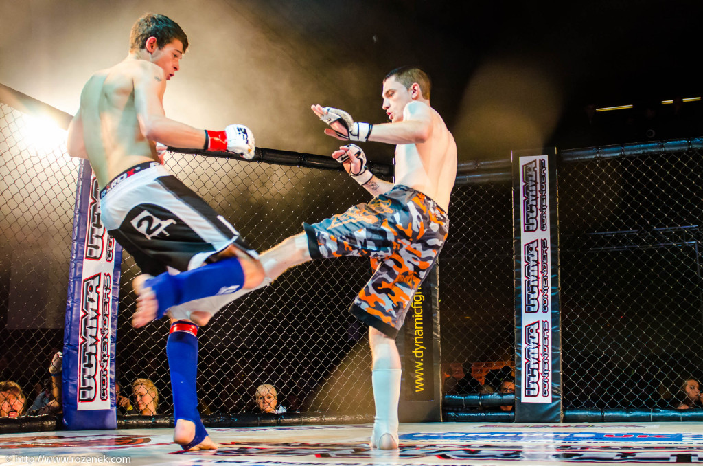 2013.06.15 - MMA Norwich - Fight 03 - 04
