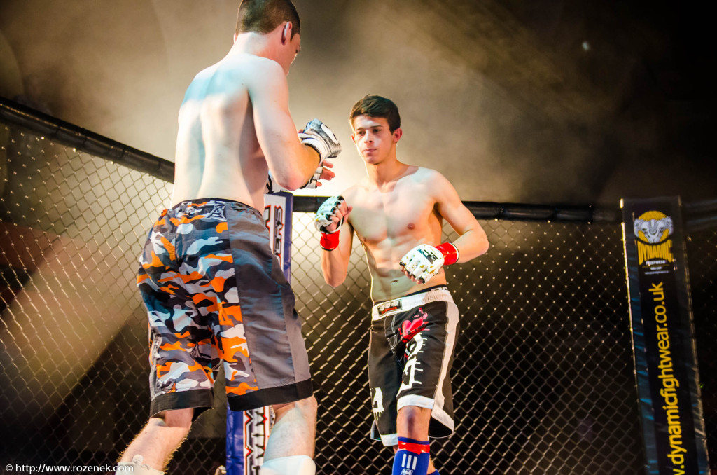 2013.06.15 - MMA Norwich - Fight 03 - 05